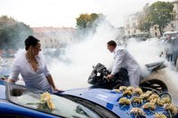 Just Married... :)