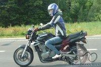 Pirmasis motociklas