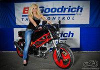 Liucija ir Ducatti