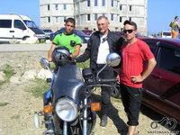 Krymo totoriai ir aš