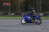 Honda VFR 800Fi