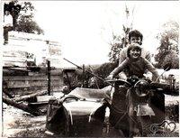 Senelio Dnepr MT-10 , 1977 metai