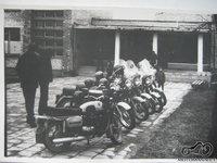 Ylakių vid. motoparkas