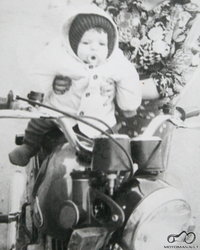 Aš ir mano pirmasis žirgas 1978 (   -)