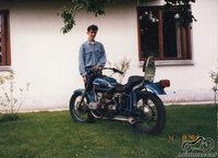 1996m, su savo Dnepr (MT-10)