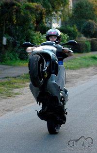 Runner 125cc