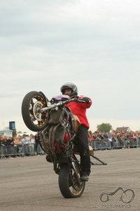 BikeShow Millenium 2006 #2