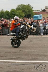 BikeShow Millenium 2006 #4