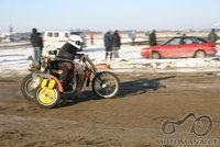 Ziemos motokrosas birzuose 34