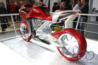 Honda vizija
