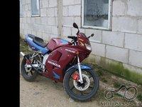Mano Honda