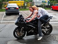 lets go ride baby :)