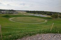 Baltų arena