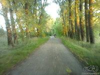 važiuojant senu keliu Klausučiuose