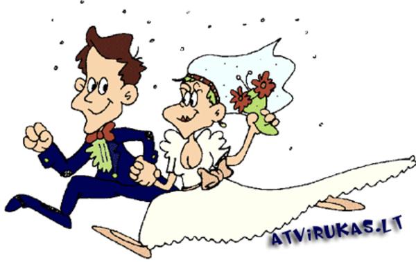 Поздравление свадьба юмор 9