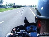 Mokama autostrada Italuose. Plius 30 lekiu tik su 'bliudeliu' bo karsta.
