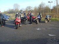 Airijos motomanu sezono uzdarymas 2009 lapkricio14-15d.