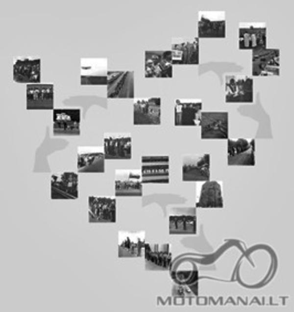 Baltijos Kelio paminejimas Londone,  rugpjūčio 26 – rugsėjo 4 d., 2009.