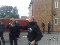 Akcija- atrakcija... Aplankykime (Anglijos) Motomaną