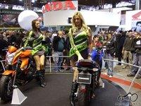 DEMESIO !!! LAPKRICIO 28d.-GRUODZIO 7d. BIRMINGHAME motociklu paroda