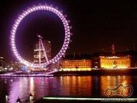Grazios vietos aplankyti United Kingdom?
