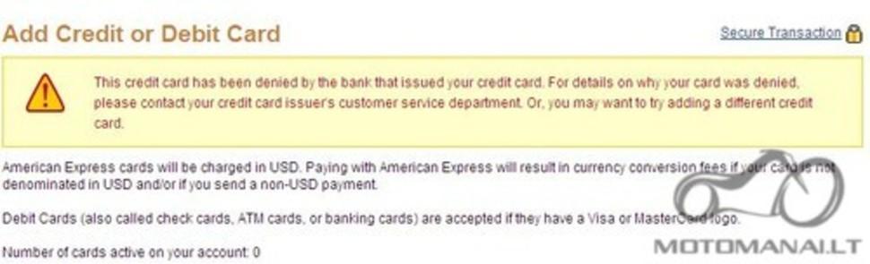 eBay & PayPal. apmokėjimo vingrybės