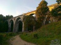 tiltas i niekur