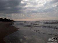 Jūra rudenį