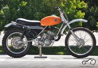 AJS Stormer 250