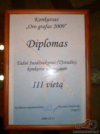 Orografas 2009 (ĮVYKO)