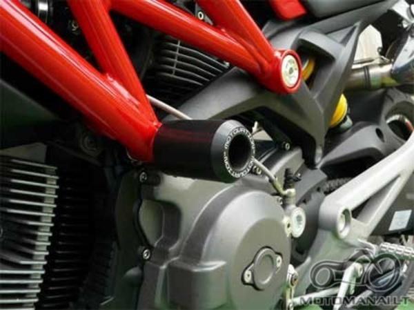 Visa tiesa apie Ducati motociklus