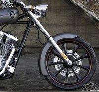 Širvintų dienoraštis. Harley Davidson kaNpelis.