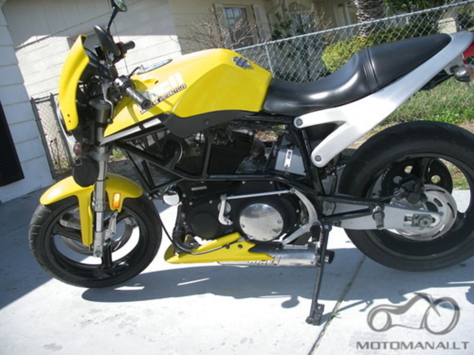 Harley - Davidson Buell X1 Limited edition