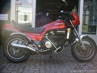 2004 Honda VT 1100