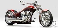 2010 Honda Fury: naujas Honda čioperis