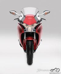 2010 Honda VFR1200F