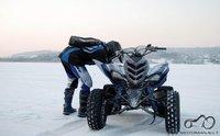 Yamaha Raptor 700R - Rytis K. nuotrauka.