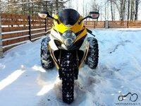 Žieminis GSX-R 1000 K7