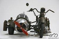 Avia moto