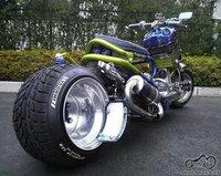 Motociklai iš Japonijos