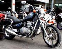 Kawasaki EN-500 1994 metu