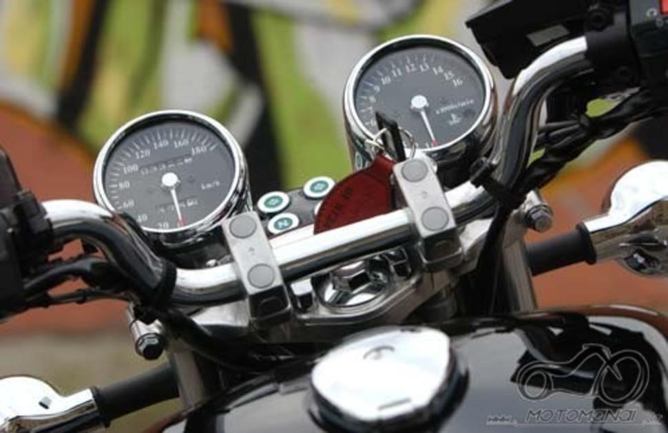 Kawasaki EL 250