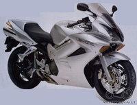 Koks geras SPORT TOURER motociklas?