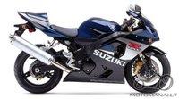 Suzuki gsx-r 750 k5 manualo