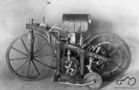Motociklai elektra varomais varikliais/hibridai