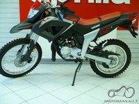 Motoroleris ar motociklas? 50cc