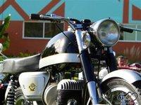 ATSAKYTA: Bultaco Metralla MkII