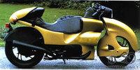 Atsakyta - 1980 Yamaha Alula Colani