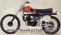 Atsakyta - Harley-Davidson MX250