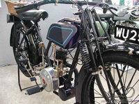 Atsakyta: 1925 Excelsior Ladies Delux 1477